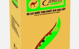 MAY LOC NUOC CAMELO