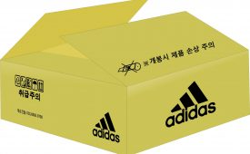 keeun Adidas